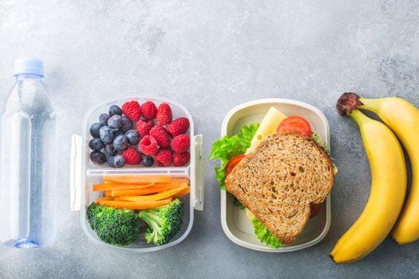 Поддържайте новите си здравословни навици.