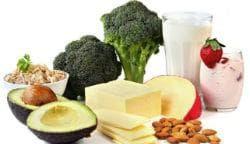 Подходящ хранителен режим