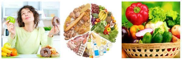 Подходящ хранителен режим при инсулинова резистентност