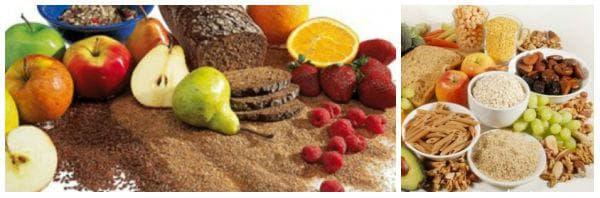 Подходяща диета за профилактика на хипогликемия