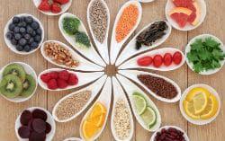 Подходящи хранителни продукти