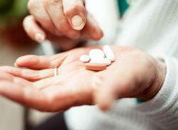Показания за лечение с ибупрофен
