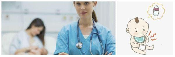 Показания за прием на лекарства, стимулиращи лактацията (при недостиг на кърма)