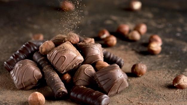 Полезни свойства на шоколада
