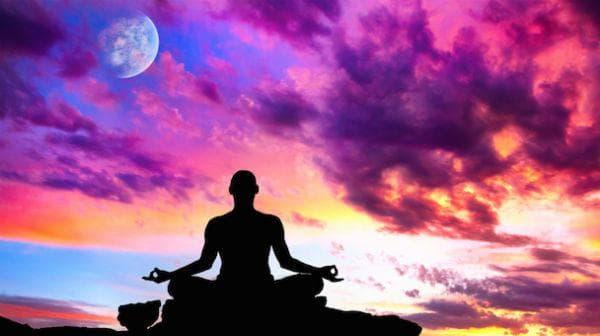 Ползи от медитацията