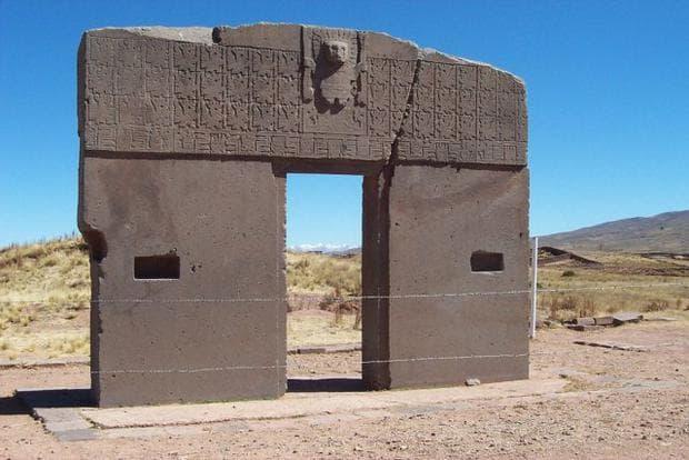 Портата на инките