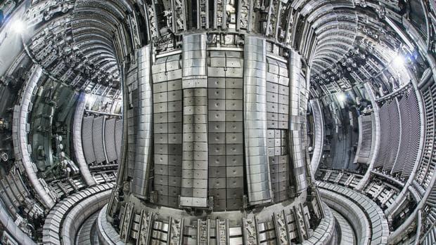Ядрен реактор