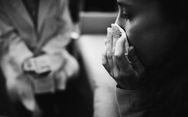 Последствия от домашно насилие