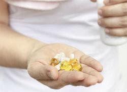 Потенциални добавки при артрит