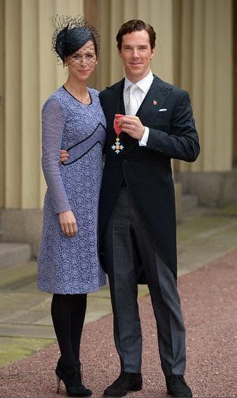 На среща при Кралицата
