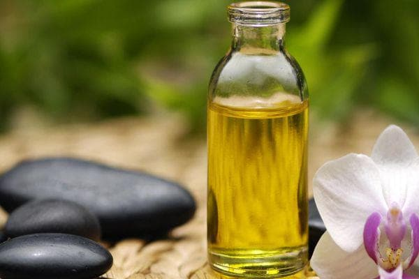 рициново масло