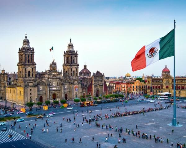 Мексико