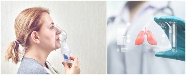 Правилно провеждане на инхалации при бронхит