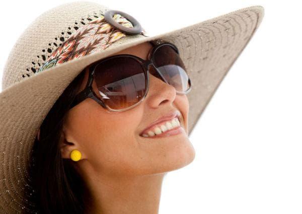 Предпазете се от вредните слънчеви лъчи