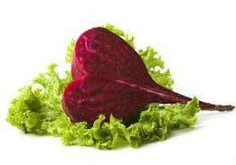 Червеното цвекло предпазва сърцето