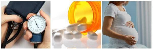 При кои състояния се препоръчва лечение с хидралазин?