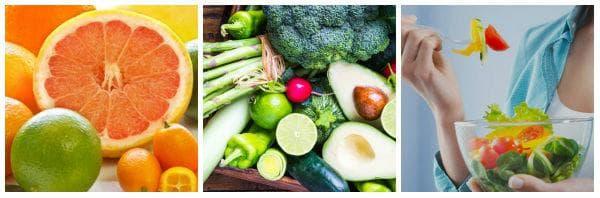 При кои заболявания и състояния е необходимо избягване на киселинни храни?