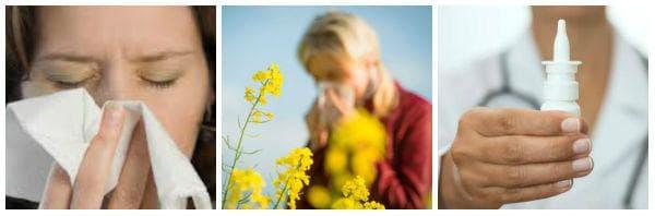 При кои заболявания и състояния се препоръчва лечение с деконгестанти?