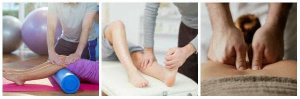 При кои заболявания и състояния се препоръчва лечение с физиотерапия
