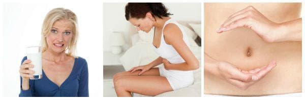 При кои заболявания и състояния се препоръчва прием на добавки с лактаза?