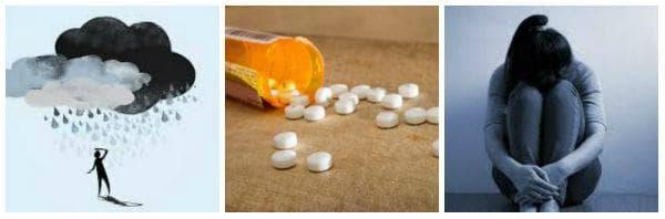 При кои заболявания и състояния се прилага лечение със сертралин?
