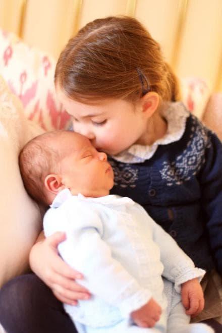 Луи и Шарлот