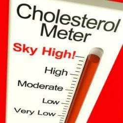 Причини за висок холестерол