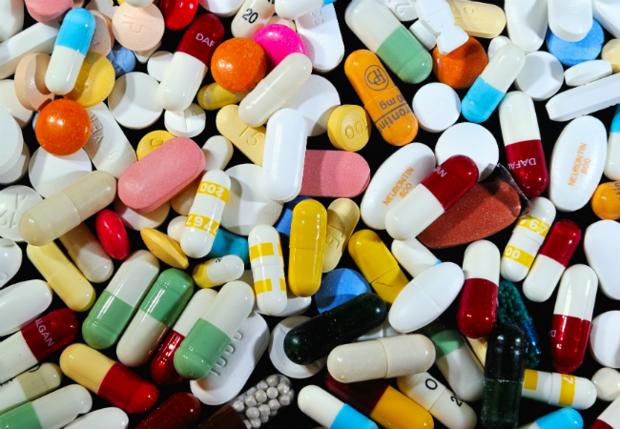 Прием на лекарства
