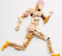 Прием на добавки при артрит