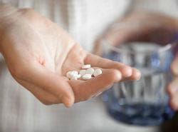 Прием на неподходяща доза обезболяващи