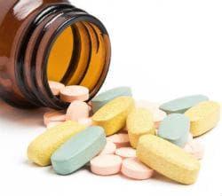 Прием на витамин В9 (фолиева киселина)