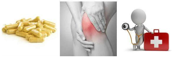 Приложение на метионин при артрит и ставни заболявания