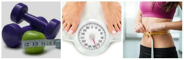 Приложение при наднормено тегло и затлъстяване