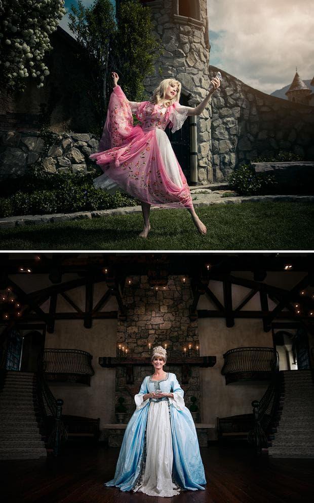 Дисни принцеси