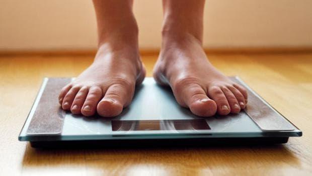 Проблеми с телесното тегло