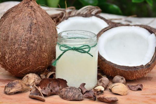 Продукти от кокос