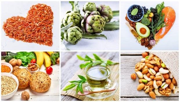 Природни продукти и добавки