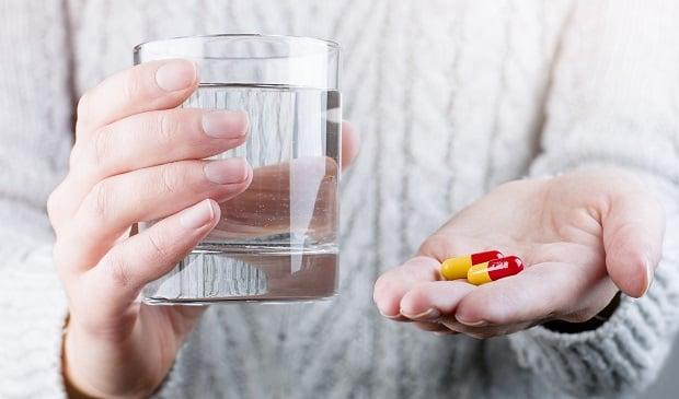 Продължителност на лечение с антибиотици