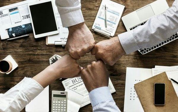 програма Възстановяване в подкрепа на бизнеса