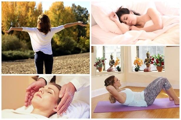 релакс, сън,рейки,упражнения