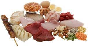 Източници на протеини