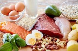 протеини