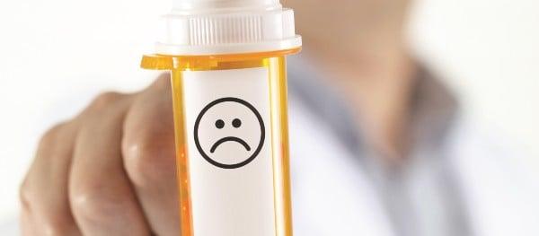 Противопоказания и нежелани ефекти при прием на НСПВС