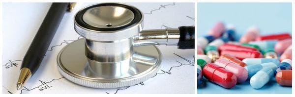 Противопоказания и предпазни мерки при лечение с преднизон