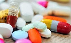 Противотуморни антибиотици