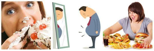 Провокиращи фактори за развитие на инсулинова резистентност