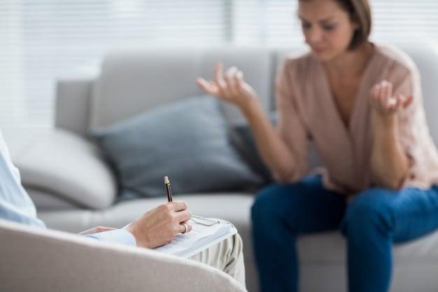 Психотерапия при анорексия