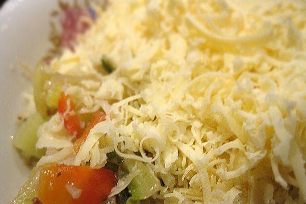 зеленчукова плънка