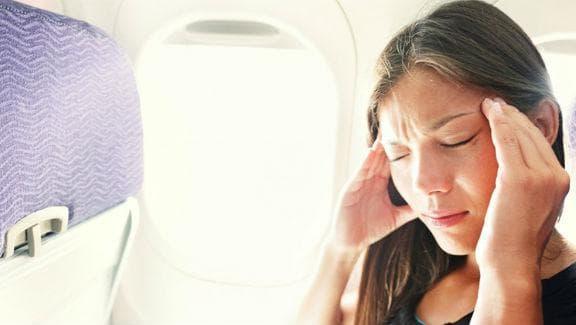 Въздушна болест