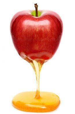 ябълка и мед